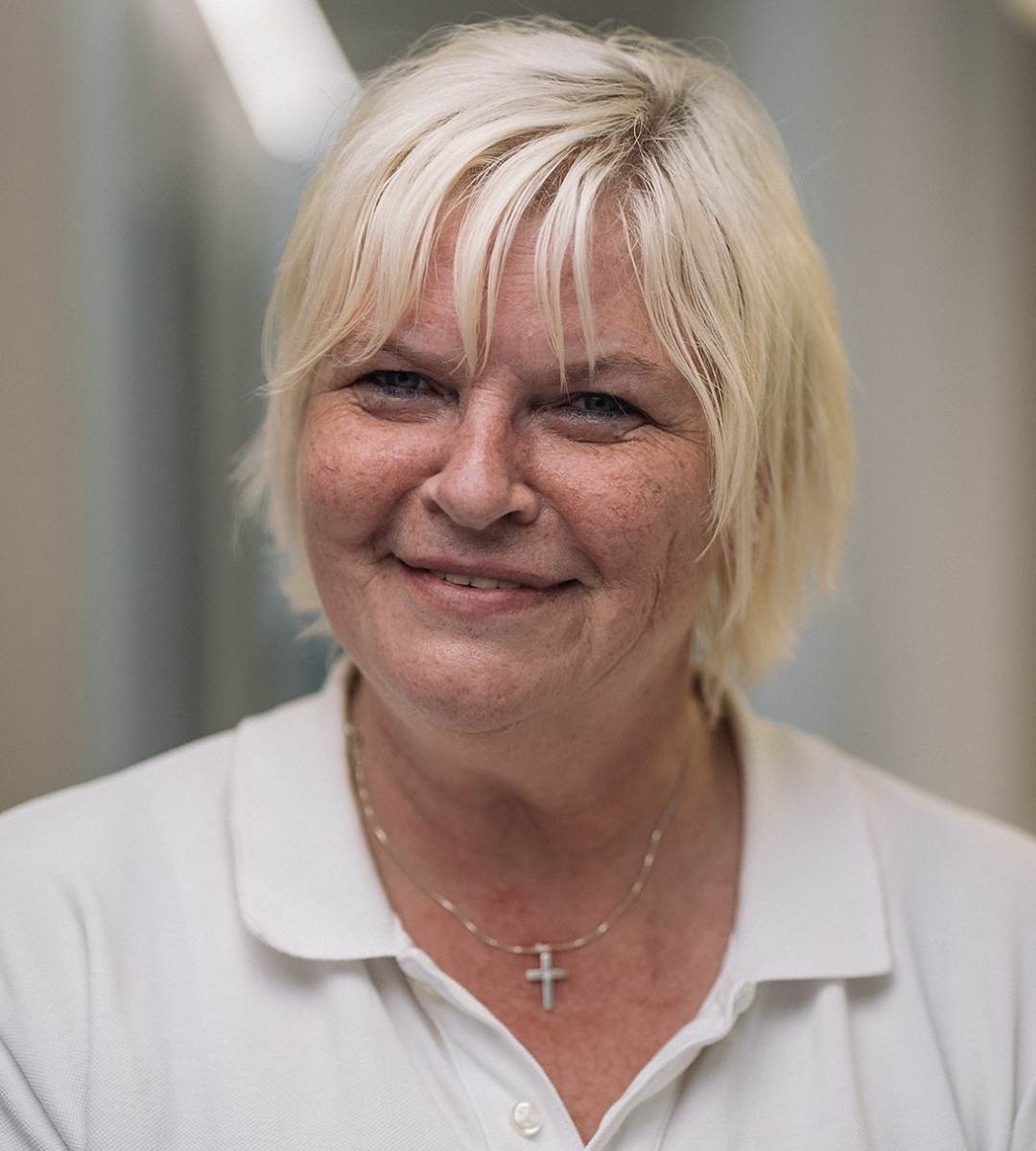 Zahnärztin Katrin Genzen Innsbruck