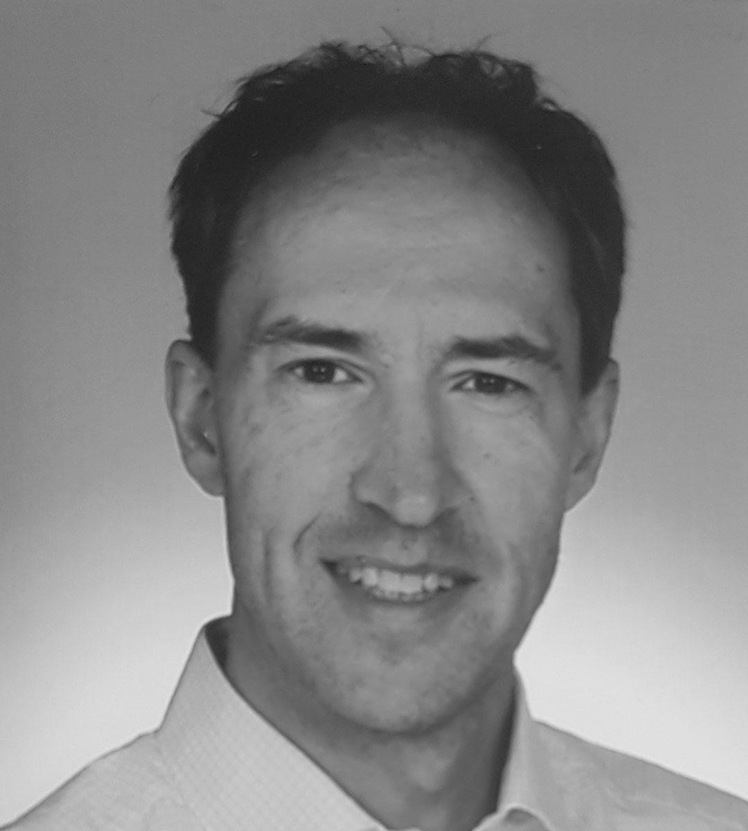 Lars Vongehr Zahnarzt in Innsbruck